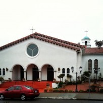 St. Lawrence O'Toole Catholic Church, Oakland, CA